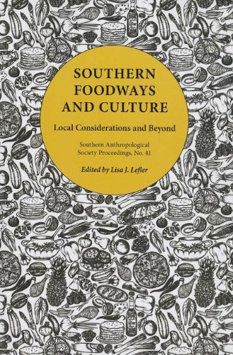 Southern Foodways And Culture