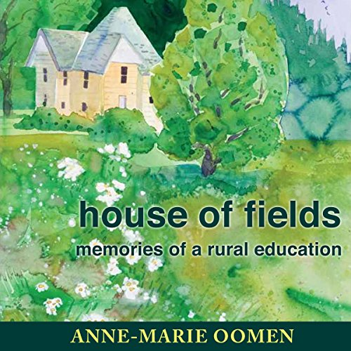 House of Fields: Memories of a Rural Education: Great Lakes Books Series by University Press Audiobooks