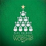 CHRISTMAS WORSHIP VOL. 2 - CD