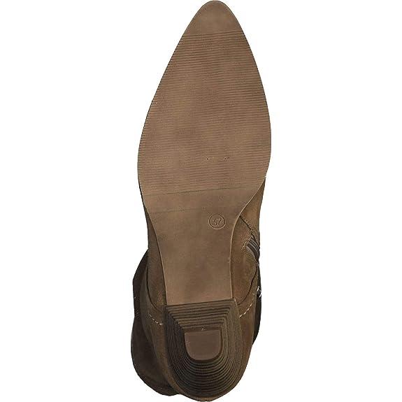 Da. Stiefel Stiefel Tamaris 1 1 26933 31 Damen 540003 braun