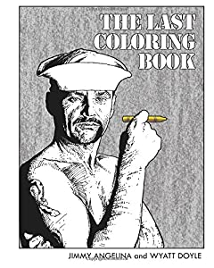 The Last Coloring Book