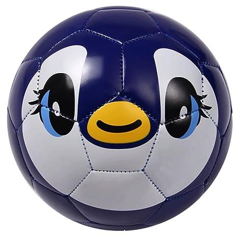 Bebé suave balón de fútbol Mini Fútbol de juguete para niños ...