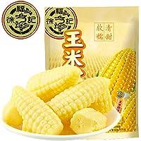 徐福记玉米软糖375g