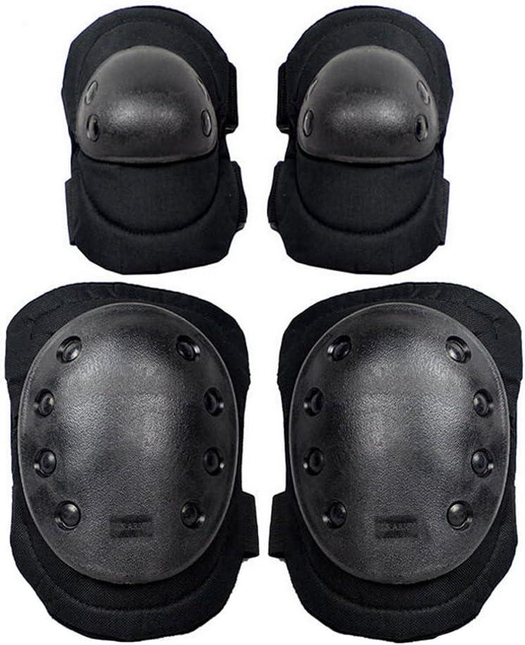 g-i-mall avanc/ée tactique de protection Pad Set avec genouill/ères et coudi/ères