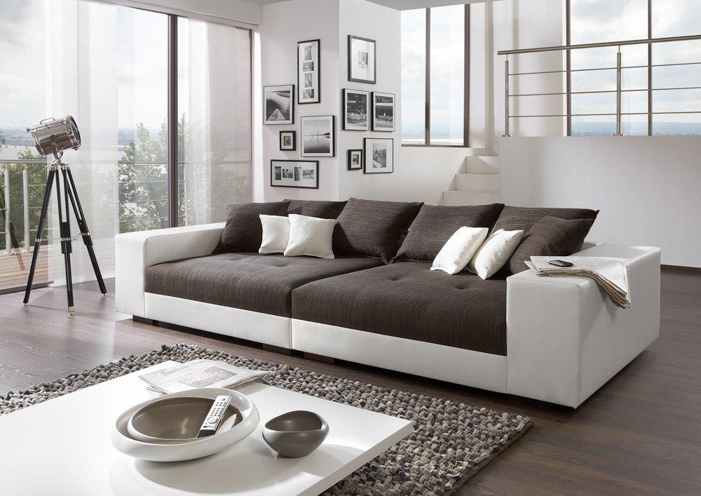 Big Sofa exclusiv – Made in Germany – Freie Stoff und Farbwahl zum kombinieren ohne Aufpreis aus unserem Sortiment (ausser Echtleder). Nahezu jedes Sondermaß möglich! Sprechen Sie uns an. Info unter 05226-9845045 oder info@highlight-polstermoebel.de