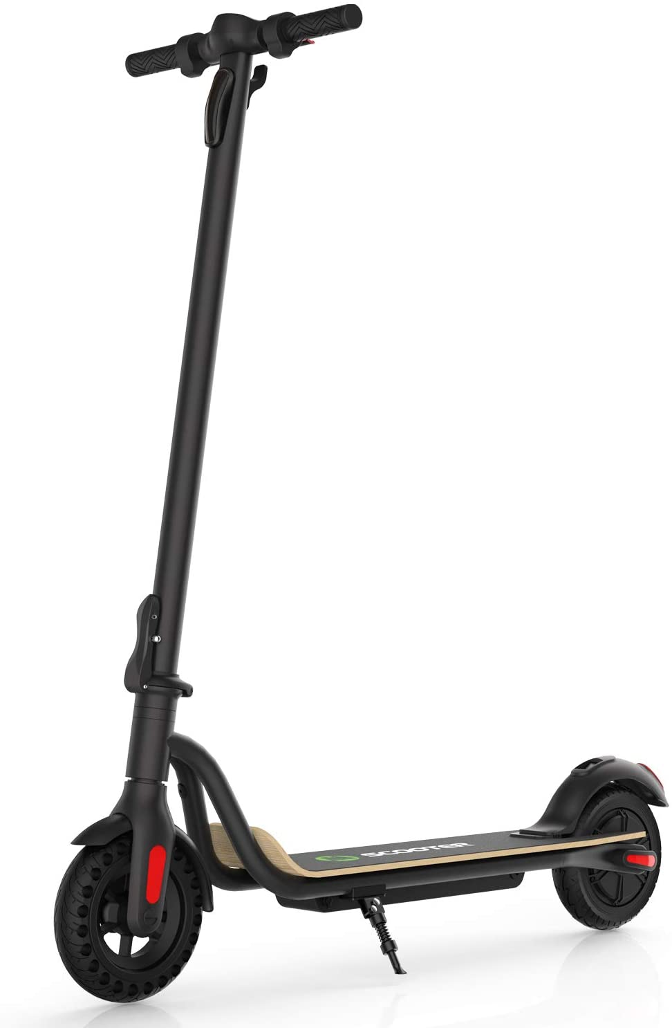 Top 10 Best Electric Scooters Under 300 [Buying Guide Reviews - 2021] 4