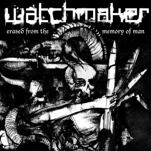 Ifrogz Metal - Erased From The Memory Of Man