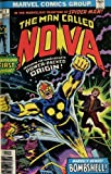 Essential Nova, Vol. 1 (Marvel Essentials)