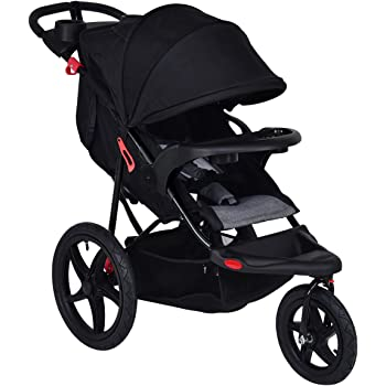 Amazon Com Baby Trend Expedition Jogger Vanguard