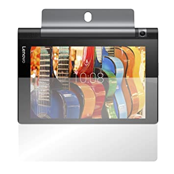 Slabo 2 x Protector de Pantalla para Lenovo Yoga Tab 3 (8 ...