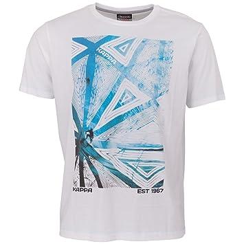 it Amazon Libero Cadan Shirt Sport Tempo T E Kappa wtIq41W