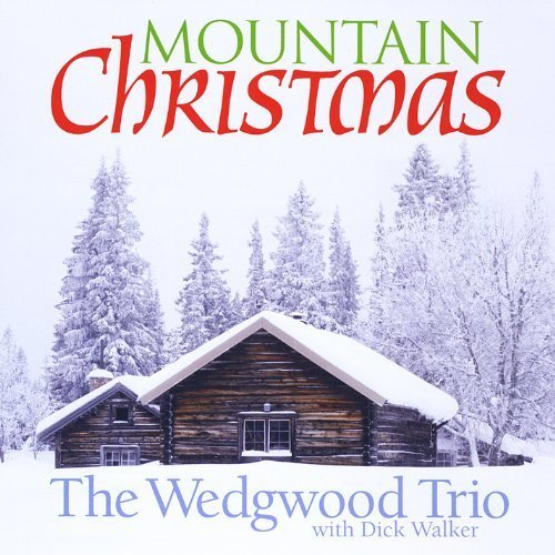 Mountain Christmas by Wedgwood Trio (2012-05-04) ()