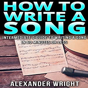 How to Write a Song Audiobook