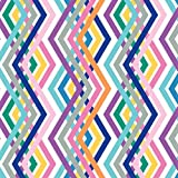 The Gift Wrap Company 1/4 Ream Wrapping Paper, Ziggin it