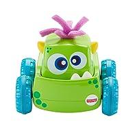 Fisher-Price Baby Mostriciattolo Premi e Vai, DRG15