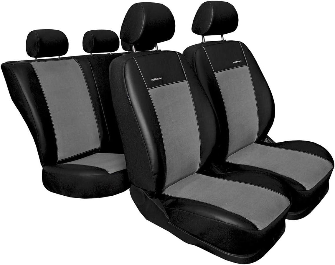 A4 B8 Sitzbez/üge nach Ma/ß perfekte Passform Schonbez/üge Sitzschoner Velour Strickpolster /®Auto-schmuck A4 B8 Stand p2