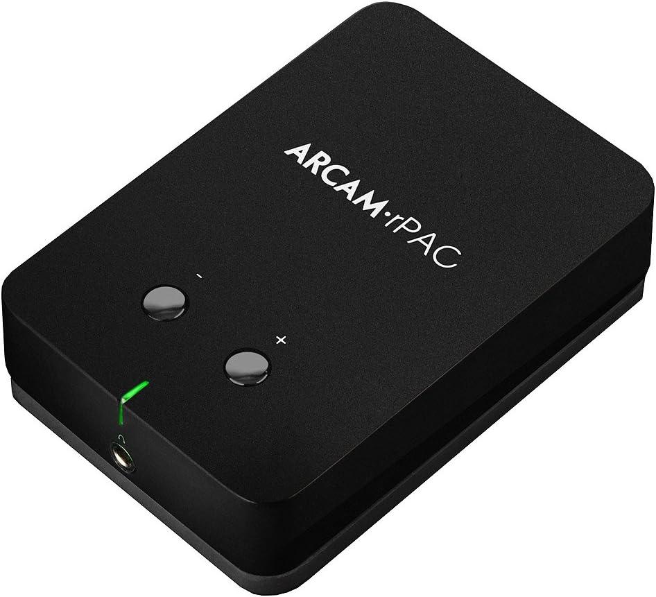 Arcam rPAC - Conversor digital-analógico (Puerto USB y ...