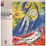 Rimsky-Korsakov-Scheherazade (Vinyl)