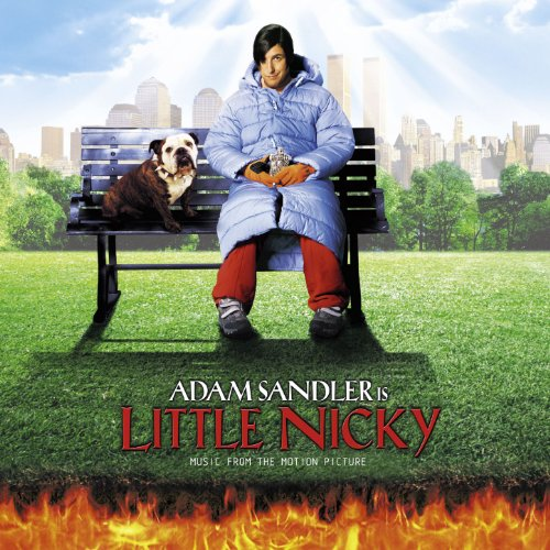 Little Nicky (Music From The M...