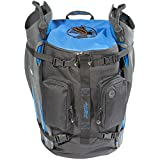 AKONA Globetrotter All-in-One Carry-On Backpack