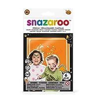 Snazaroo - 20 Tatuaggi Ragazzi