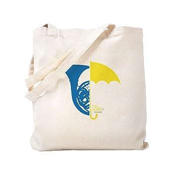 CafePress – HIMYM francés gamuza de bolsa de lona bolsa, bolsa de la compra,