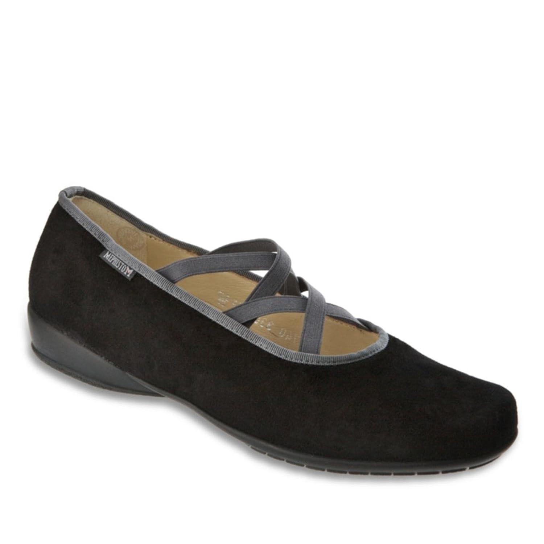 Mephisto Womens Bayka Flat Shoes