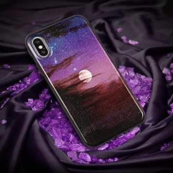 coque iphone xr paysage