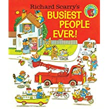 Richard Scarry's Busiest People Ever!