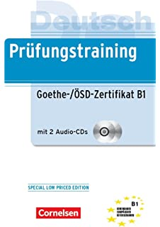 Buy Prüfungstraining Goethe Zertifikat A2 With Cd Book Online At Low