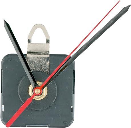 Movimento continuo e silenzioso meccanismo per orologio da parete LANCET