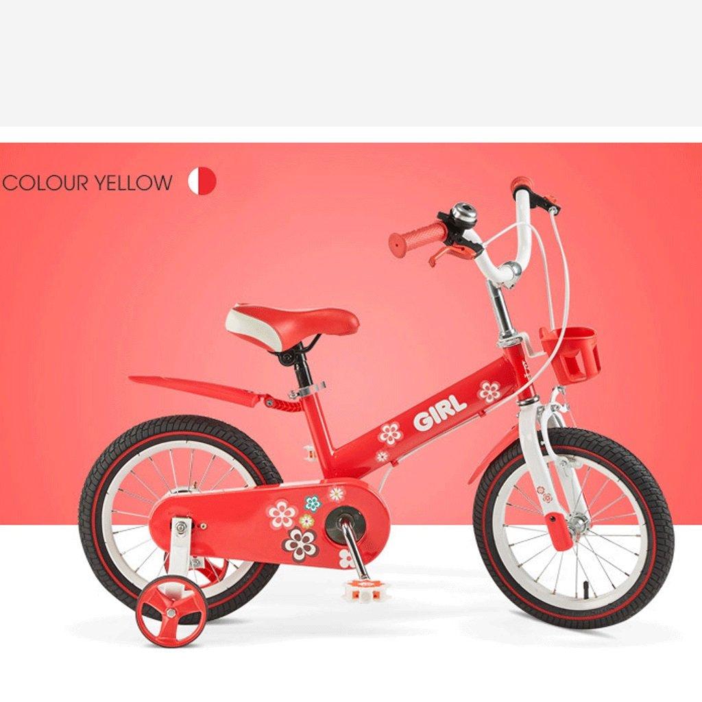 自転車 子供用自転車12/14/16インチ自転車 (サイズ さいず : 14 inch) B07DPPH5BX 14 inch 14 inch