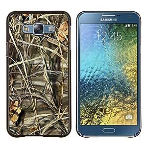 "For Samsung Galaxy E7 E700 , S-type Sunset Beautiful Nature 113"" - Arte & diseño plástico duro Fundas Cover Cubre Hard Case Cover"