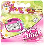 Soft Touch™ 6 Blade Razor System for Women