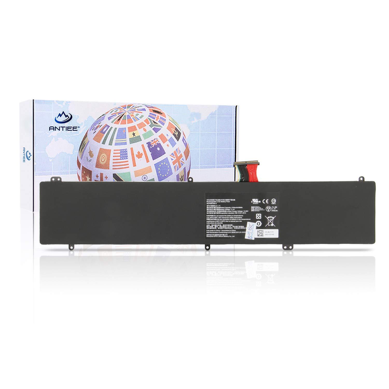 cn-0n7t6 jd25g rwt1r din02 BATTERIA 7000mah per Dell 0n7t6,5k9cp,90v7w