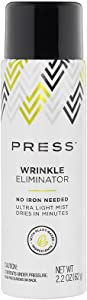 Endust Wrinkle Eliminator, Travel Size, 2.20 Ounce