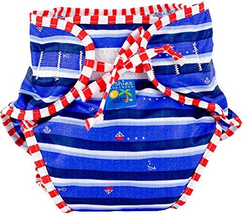 Kushies Preemie Diapers - 2