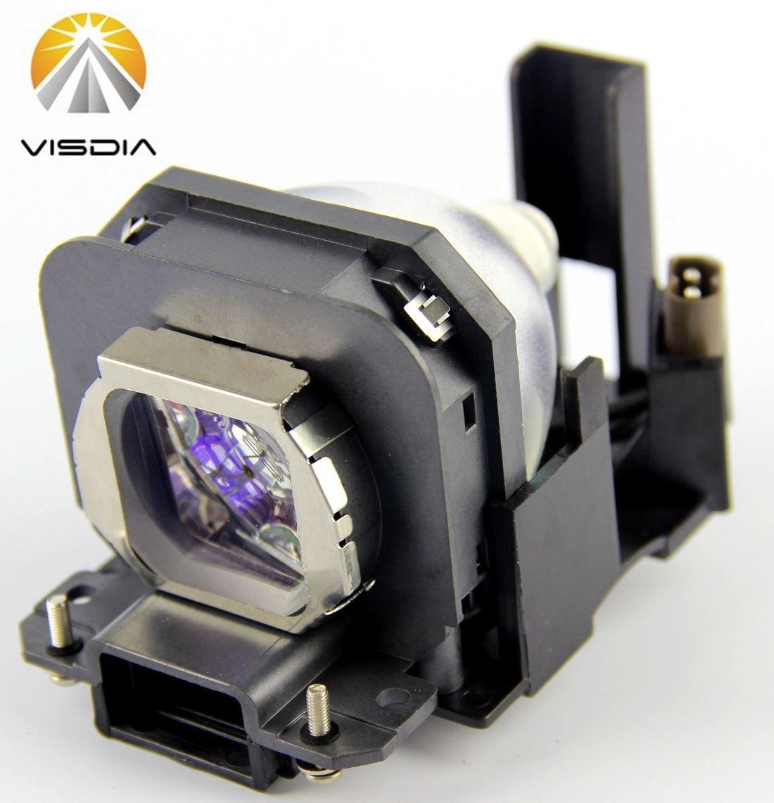 ET-LAX100 - Lámpara de repuesto para proyector Panasonic PT ...