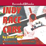 Indy Race Cars | Janet Piehl