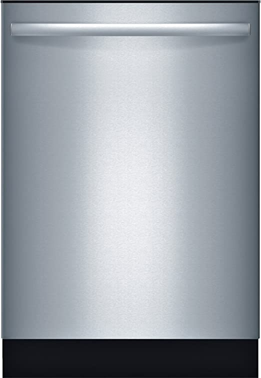 Amazon.com: Bosch SHX3AR75UC Ascenta 24
