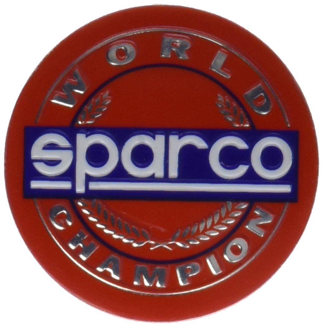 Sparco SP01597GA Centros de Volante