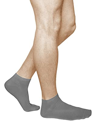 vitsocks Calcetines Tobilleros Hombre (4 PARES) Cortos Sport Verano ALGODÓN SUAVE, Sneaker: Amazon.es: Ropa y accesorios