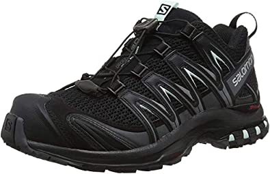 SALOMON XA Pro 3D W, Zapatillas de Trail Running para Mujer: Salomon: Amazon.es: Zapatos y complementos