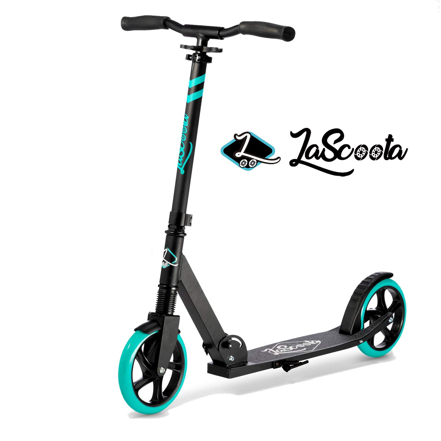 Top 10 Best Kick Scooter For Commuting - Buyer's Guide 40