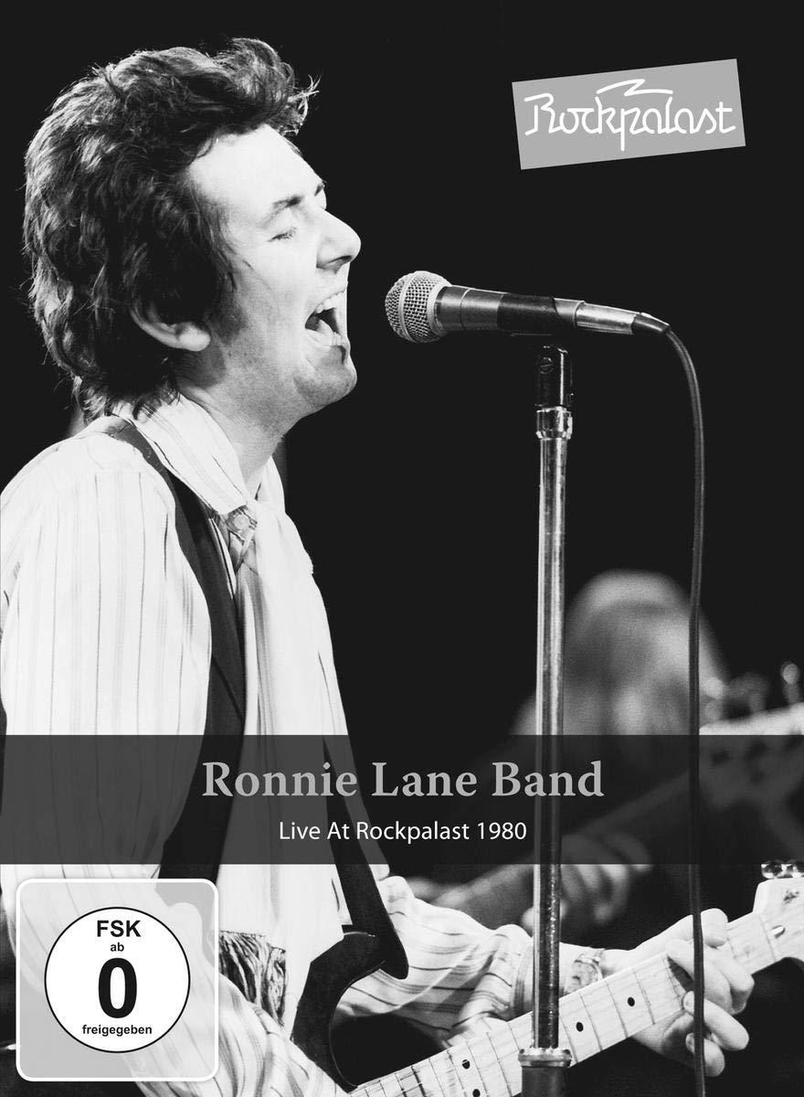 Live At Rockpalast 1980 [Alemania] [DVD]: Amazon.es: Ronnie ...