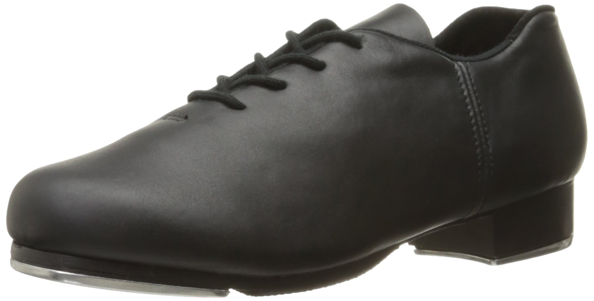 Capezio Women's Cadence Oxford,Black,10 M US