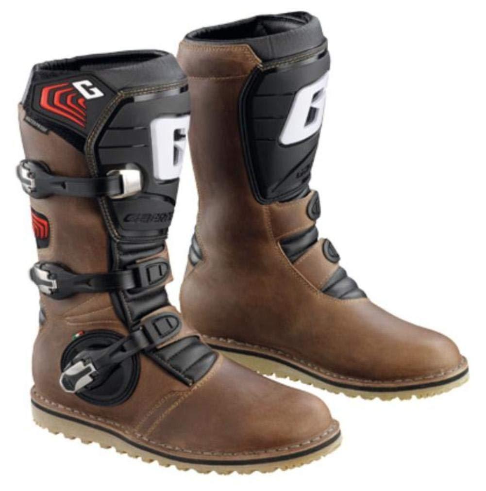 aerne Balance Oiled MX Boots