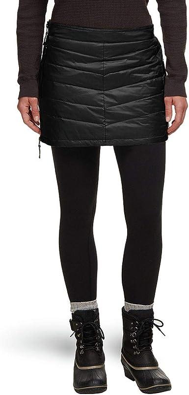 Skhoop Womens Mini Skirt