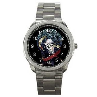 relojes de pulsera ESHSS183 Kakashi Natake Naruto Copy Ninja ...