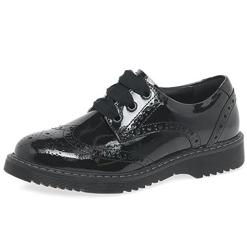 2638ab2787d1 Angry Angels Impulsive II Girls Senior School Shoes  Amazon.co.uk ...